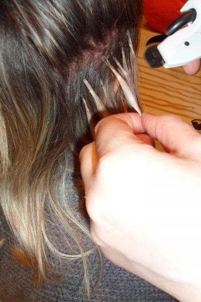 Quelle composition doit être dans les vitamines pour les cheveux